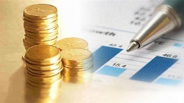 Построение бюджета доходов и расходов