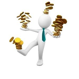 Консолидация отчетности группы предприятий