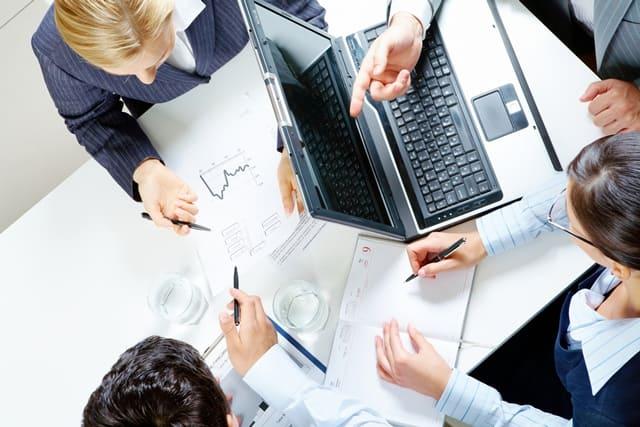 1С Предприятие Управленческий учет